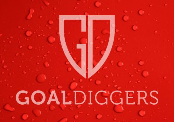 Goaldiggers branding