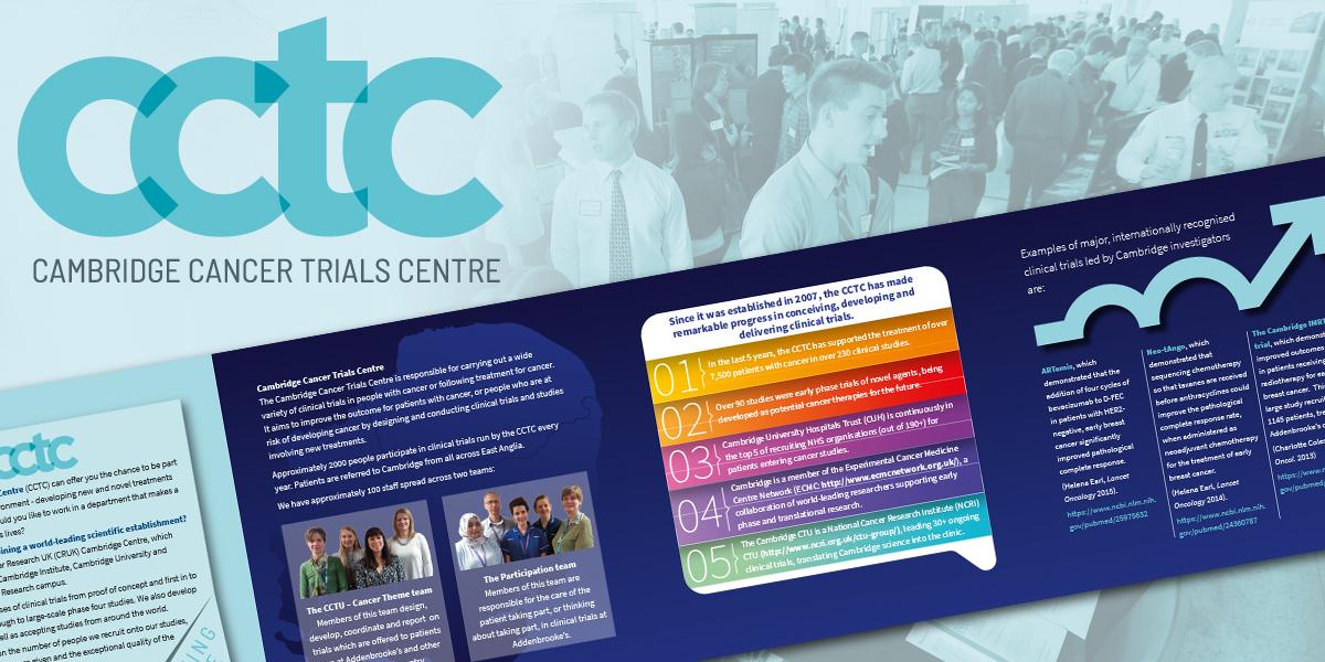 CCTC recruitment brochure