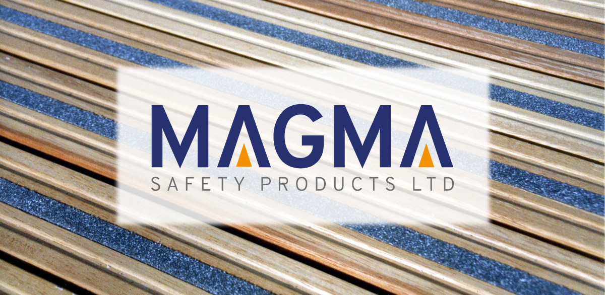 Magma Safety Products new branding