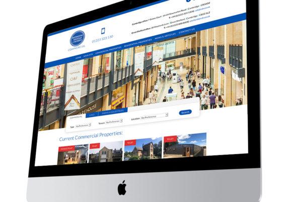 Redmayne, Arnold & Harris website